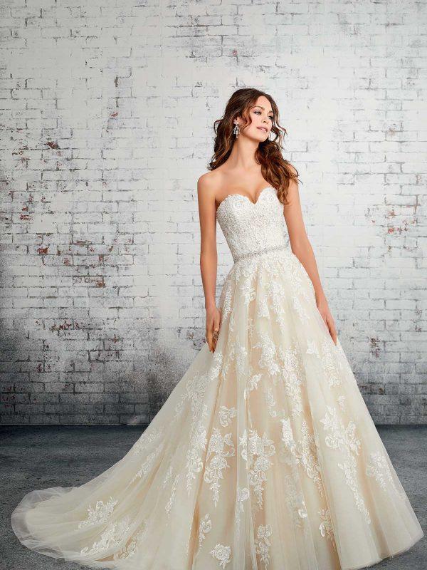 ea88a61e9 Bridenformal | Los vestidos de novia más exclusivos en México.