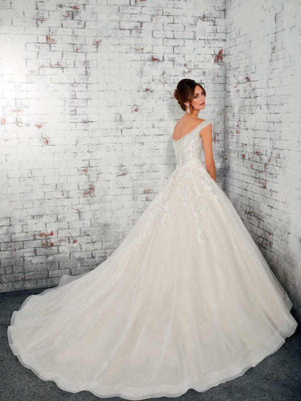Vestidos de novia briden formal