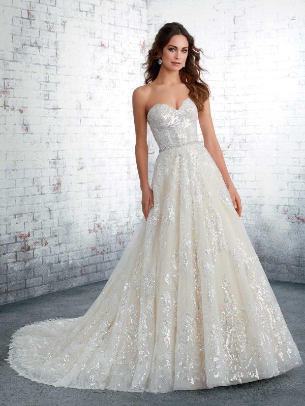 Donde comprar vestidos de boda civil en df