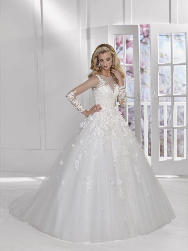 Venta de vestidos de novia usados puebla