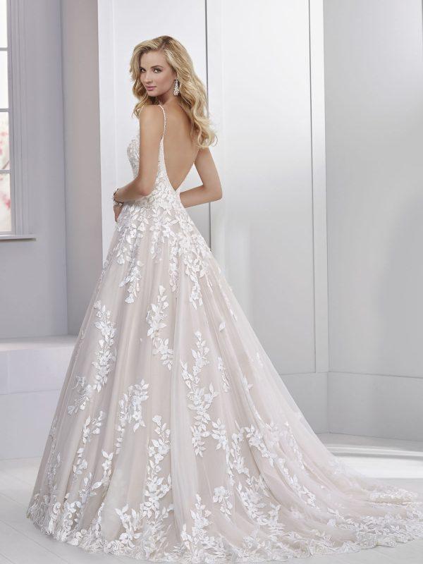 Vestidos de novia imagen durango