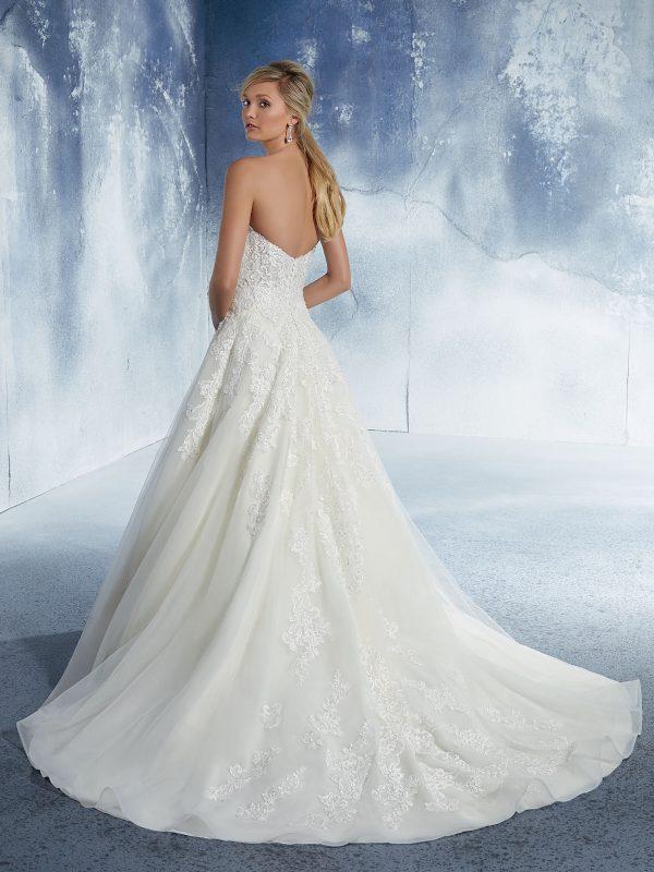 Vestidos de novia los angeles chihuahua