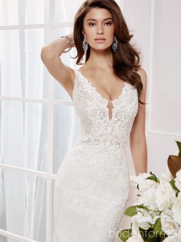 Bridenformal Los Vestidos De Novia Más Exclusivos En México
