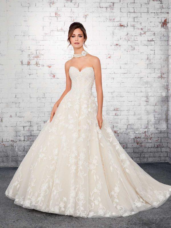 Vestidos de novia guadalajara jalisco