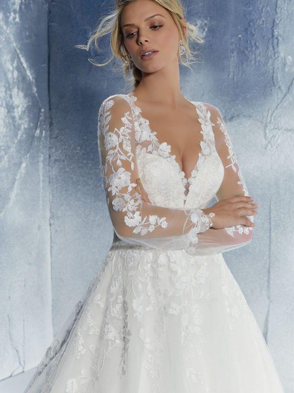 Vestidos de novia civil en monterrey
